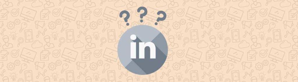 LinkedIn - Hvem eier kontaktene dine