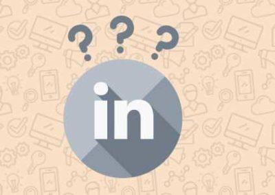 LinkedIn – Hvem eier kontaktene dine? Del 1