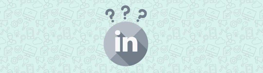 Linkedin hvem eier kontaktene dine