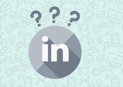 Linkedin – Hvem eier kontaktene dine? Del 2