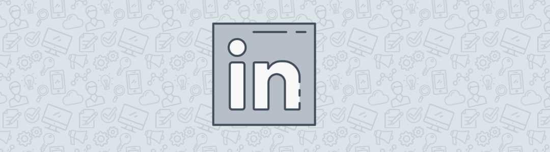 Slik får du LinkedIn på både norsk og engelsk